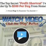 The Profit Shortcut - Not a Fast Profit System