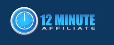 12 Minute Affiliate logo