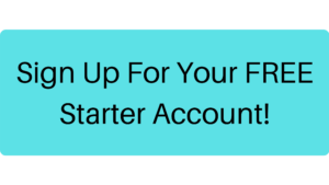 sign up for your free starter account